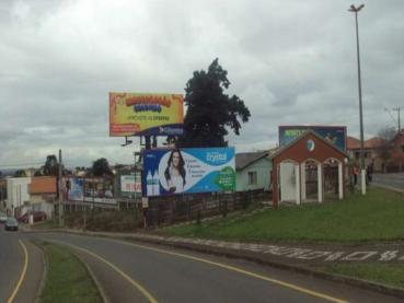 Terreno Oficinas Ponta Grossa 111791-4