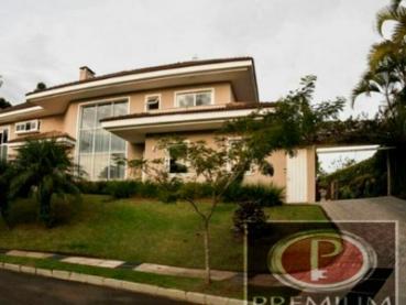 Casa em Condomínio Orfãs Ponta Grossa 118206-4